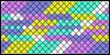 Normal pattern #46485 variation #69625