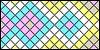 Normal pattern #17297 variation #69627