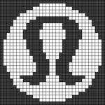Alpha pattern #29364 variation #69629