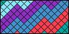 Normal pattern #25381 variation #69638