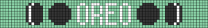 Alpha pattern #45415 variation #69642