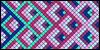 Normal pattern #24520 variation #69656