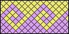 Normal pattern #5608 variation #69657