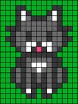 Alpha pattern #22800 variation #69660