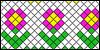 Normal pattern #46578 variation #69673