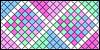 Normal pattern #37624 variation #69676