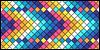 Normal pattern #25049 variation #69685