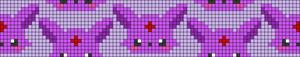 Alpha pattern #44522 variation #69703