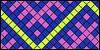 Normal pattern #33832 variation #69724