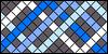 Normal pattern #41736 variation #69729