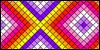 Normal pattern #33897 variation #69742