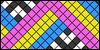 Normal pattern #10164 variation #69745