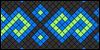 Normal pattern #29479 variation #69748