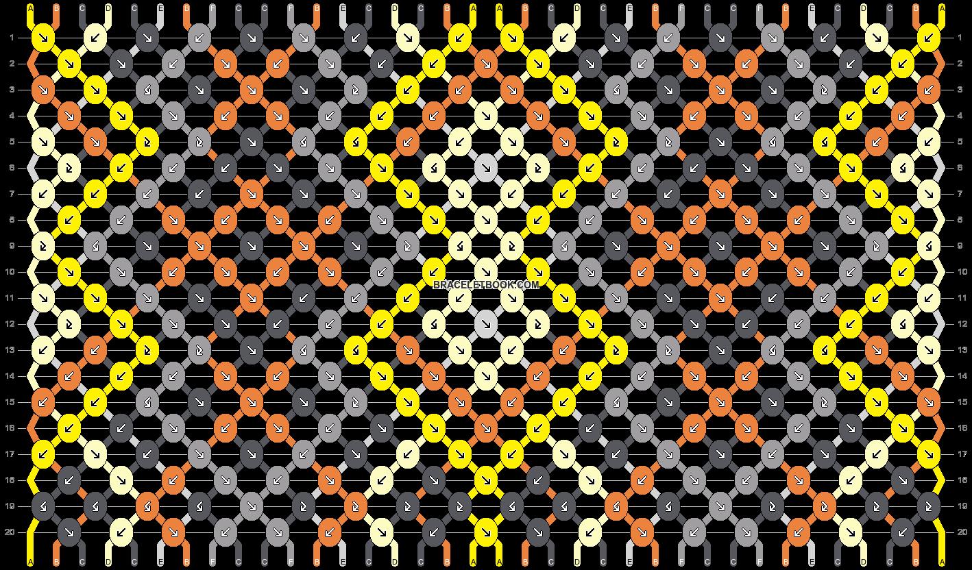 Normal pattern #46653 variation #69756 pattern