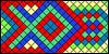 Normal pattern #45447 variation #69778
