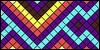 Normal pattern #37141 variation #69785