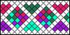 Normal pattern #45787 variation #69788