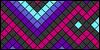 Normal pattern #37141 variation #69789