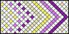 Normal pattern #25162 variation #69797