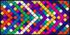 Normal pattern #25478 variation #69799
