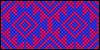Normal pattern #13057 variation #69807