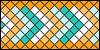 Normal pattern #410 variation #69809