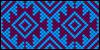 Normal pattern #13057 variation #69818