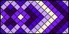 Normal pattern #46322 variation #69822