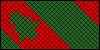 Normal pattern #16969 variation #69836
