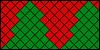 Normal pattern #16965 variation #69837