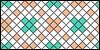 Normal pattern #26083 variation #69843