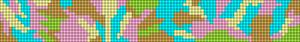 Alpha pattern #40669 variation #69868