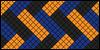 Normal pattern #24351 variation #69871