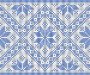 Alpha pattern #46631 variation #69873