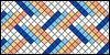 Normal pattern #31210 variation #69902