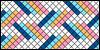 Normal pattern #31210 variation #69905
