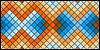 Normal pattern #26211 variation #69911