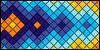 Normal pattern #18 variation #69918