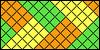 Normal pattern #117 variation #69965