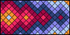 Normal pattern #18 variation #69976