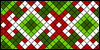 Normal pattern #35275 variation #69993