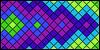Normal pattern #18 variation #69995