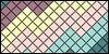 Normal pattern #25381 variation #70006