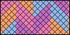 Normal pattern #8873 variation #70009