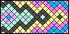 Normal pattern #18 variation #70017