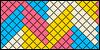 Normal pattern #8873 variation #70033