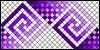 Normal pattern #41273 variation #70040