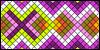 Normal pattern #26211 variation #70049