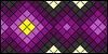 Normal pattern #42626 variation #70058