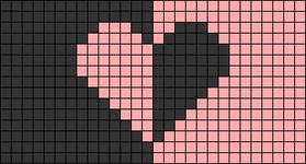Alpha pattern #45556 variation #70061